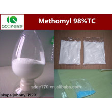 Methomyl / Thiodicarb / Lannate 98% TC (agrochimie: insecticide / pesticide), cas: 16752-77-5-lq