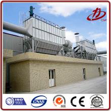 High temperature coal dust powder dust collector