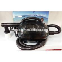 Indoor Mini Tanning cama portátil HVLP Spray Bronze Tan máquina de bronzeamento Professional Airbrush Home Tanning System