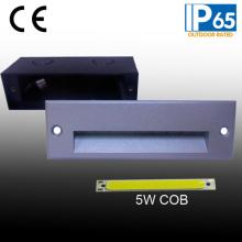 Luz de la etapa de la COB LED de 5W, luz de la escalera del LED