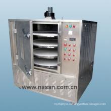 Производители промышленных микроволновых печей Shanghai Nasan