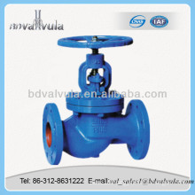 Ductile Iron Low pressure Globe Valve