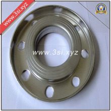 Forged Stainless Steel Stamping Flange (YZF-E378)