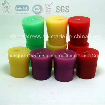 Cheap Price Paraffin Wax Soybean Candles