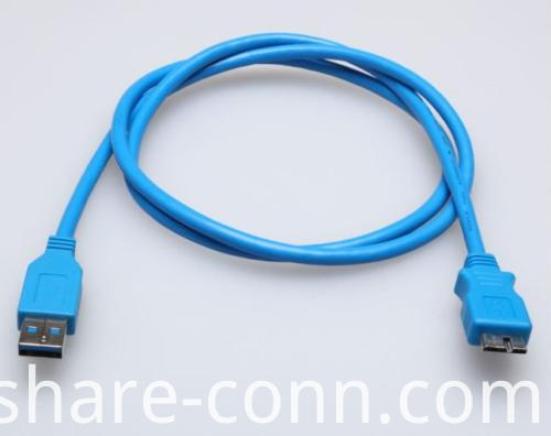Micro USB 3.0 cable