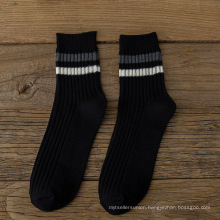 2019 Hot Sale Fashion Ankle Elite Boys Custom Logo Mens Warm Sport Soccer Crew Socks