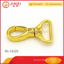 Factory direct price small metal doll buckles