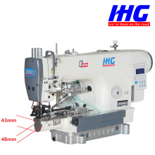 IH-G35-5P Lockstitch Bottom Hemming Machine Direktantrieb
