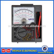 multímetro analógico yx-360trd
