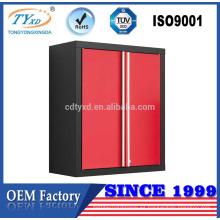 Gabinete de pared de encargo caliente del garaje de la venta OEM / ODM 2017