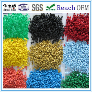 2014 PVC Compound for Wire and Cable