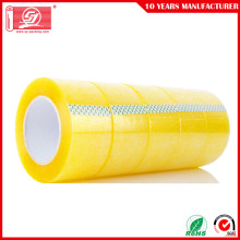 BOPP+Acrylic+Yellowish+Packing+Tape+For+Carton+Sealing