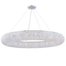 Guzhen custom made magnificent crystal chandelier for hotels