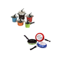 Automatic Color painting machine for Aluminum Cookware