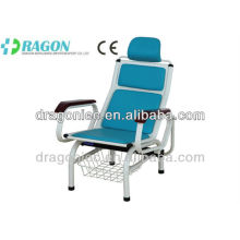 DW-MC104 Luxus Stühle für Transfusion Krankenhaus Dialysestuhl