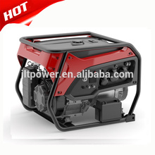 Generador de gasolina eléctrico portátil 100% del alambre de cobre