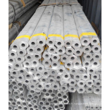 Prix d'usine! Barre hexagonale creuse en aluminium 6351