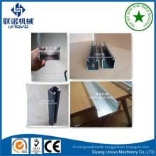 optimal metal purlin cold formed steel profile
