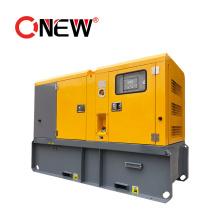 ATS Slience Denyo/Dynamo/Dinamo 62.5kv/62.5kVA/50kw Engine Diesel Power Generating Set Electricity Shanghai Power Iraq Generator/Generating for Sale Price
