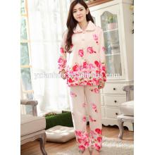 envie d'impression filles confortable doux sommeil usure pyjama