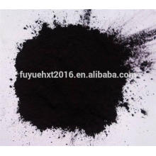 Chemical Wood Based Activated Carbon For Sugar Industry in China fuyue