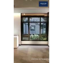 Gute Qualität Aluminium Schiebefenster und Tür mit Australien Standard AS2047 & AS2208
