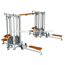 HOT HOT 5-station Multi Gym Equipment/Integrated Gym Trainer Equipment