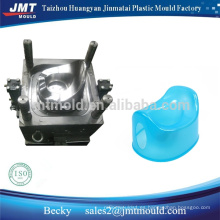 Huangyan facory buena calidad precio barato Baby Potty Chair Mold