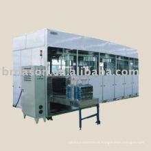Máquina de limpeza e secagem ultrassônica totalmente automática