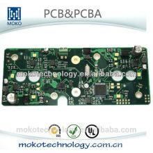 Fabricante de la asamblea de PCB de los dispositivos médicos Pcb Custom