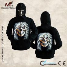 HM-100204 zipper hoodie