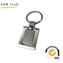 Personalized Design Metal Key Ring with High Quality (Y02458)