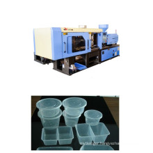 Disposable Food Box Injection Moulding Machine (LSV168)