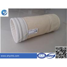 Saco de filtro de poeira de alta qualidade para a indústria de cimento