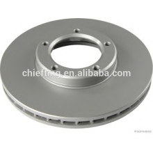 43512-26040 43512-35260 J4351235180 DF1927 BG2423 for TOYOTA brake rotors