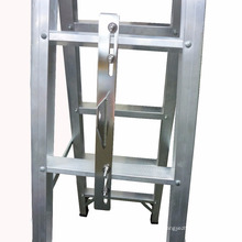 Edelstahl Vertikale Lifeline System Leiter Anker