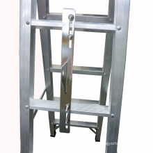 Stainless steel Vertical Lifeline System Ladder Anchor