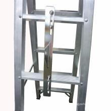 Stainless steel Vertical Lifeline System Ladder Anchor