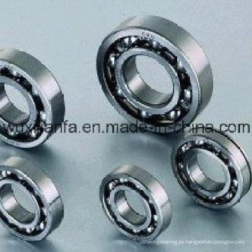 Rodamiento de bolitas de acero inoxidable