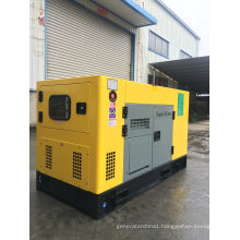 Yammar Small Portable Diesel Generator silent Type Good Price