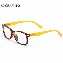 Gafas ópticas venta caliente marcos de anteojos al por mayor