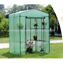 Горячий продавать маленький зеленый дом