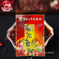 Authentic Spicy fish sauce