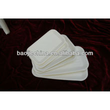 heat seal plastic tray