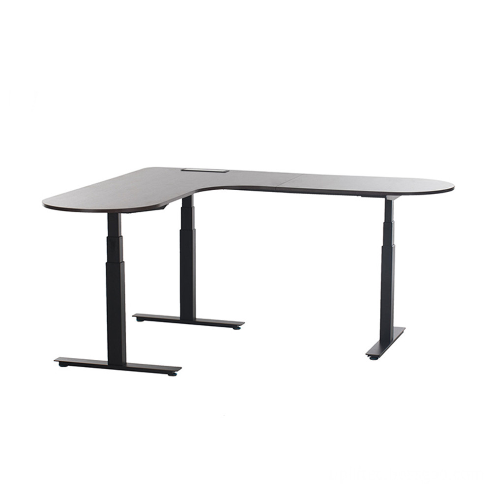 desk height adjustable desk