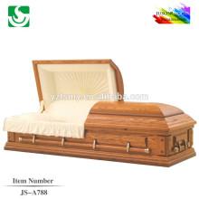 fabricants de cercueil en gros qualité Chine