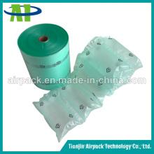 Filme de almofada de ar de materiais protetores de embalagem