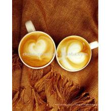 Кофейная чашка Декоративная фотография