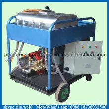 500bar 22kw Поверхностная стиральная машина Электрическая мойка высокого давления
