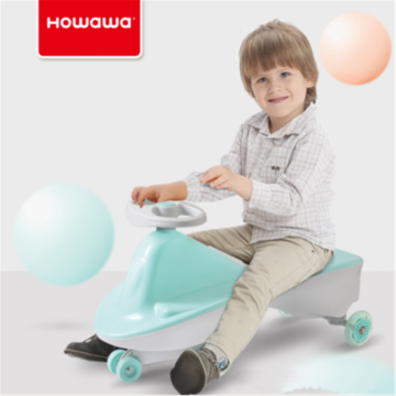 Baby Twist Car Swivel Car voor kinderen